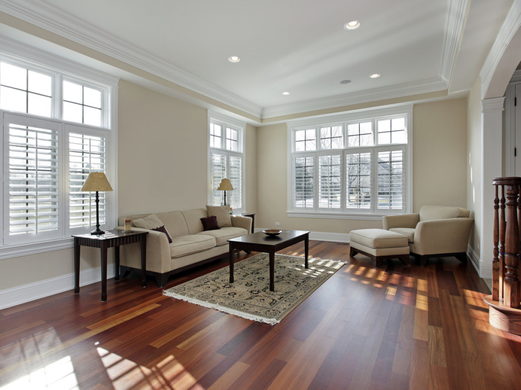Discover the many benefits of hardwood flooring