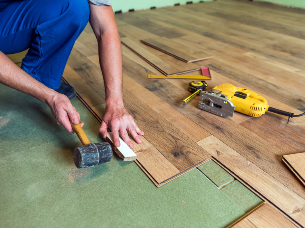 3 good reasons to install new flooring